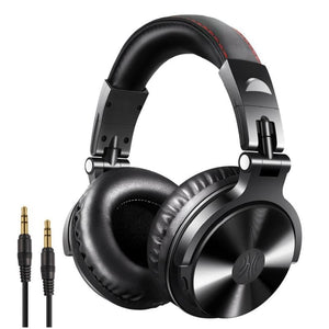 Stereo Wireless Bluetooth Headphones With Microphone - Stereo Wireless Bluetooth Headphones With Microphone