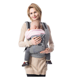 Sturdy Baby Carrier - Sturdy And Comfortable Baby Carrier