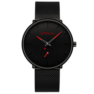 Top Brand Luxury Waterproof Sports Quartz Watch For Men - Top Brand Luxury Waterproof Sports Quartz Watch For Men