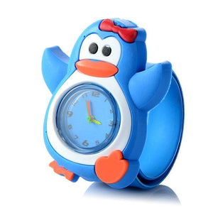 3D Cute Cartoon Wrist Watch For Kids-TrendyVibes.CO
