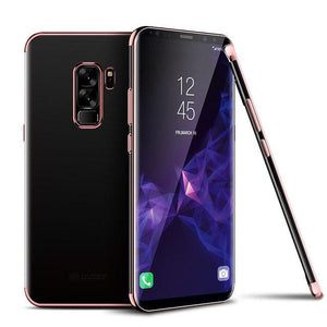 Ultra Thin TPU Case for Samsung S9 / S9 Plus / S8 / S8 Plus-TrendyVibes.CO