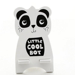 Universal Cute Animal Lazy Phone Holder-TrendyVibes.CO