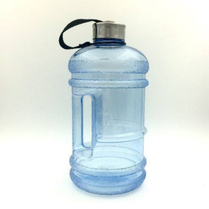 Large Capacity Water Bottle-TrendyVibes.CO