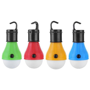 Waterproof Hanging Hook Flashlight-TrendyVibes.CO
