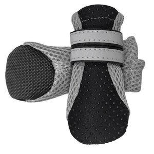 Waterproof Rubber Pet Footwear-TrendyVibes.CO