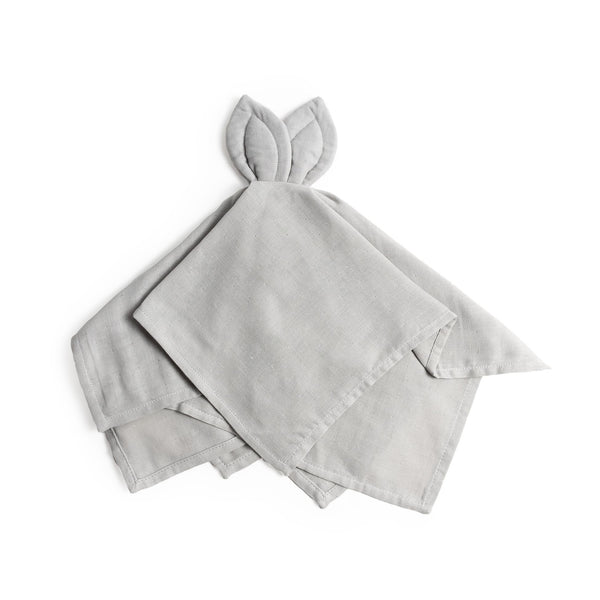 Cuddle Cloth Silver Grey