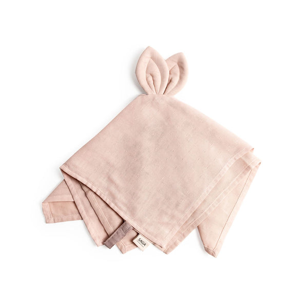 Cuddle Cloth Misty Rose