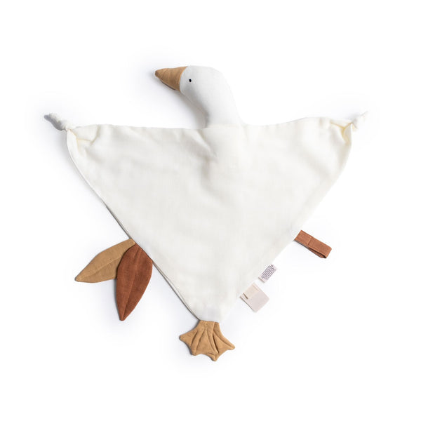 Saga Goose Cuddle Cloth