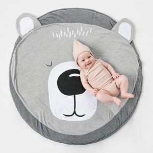 Play Mat - Bear