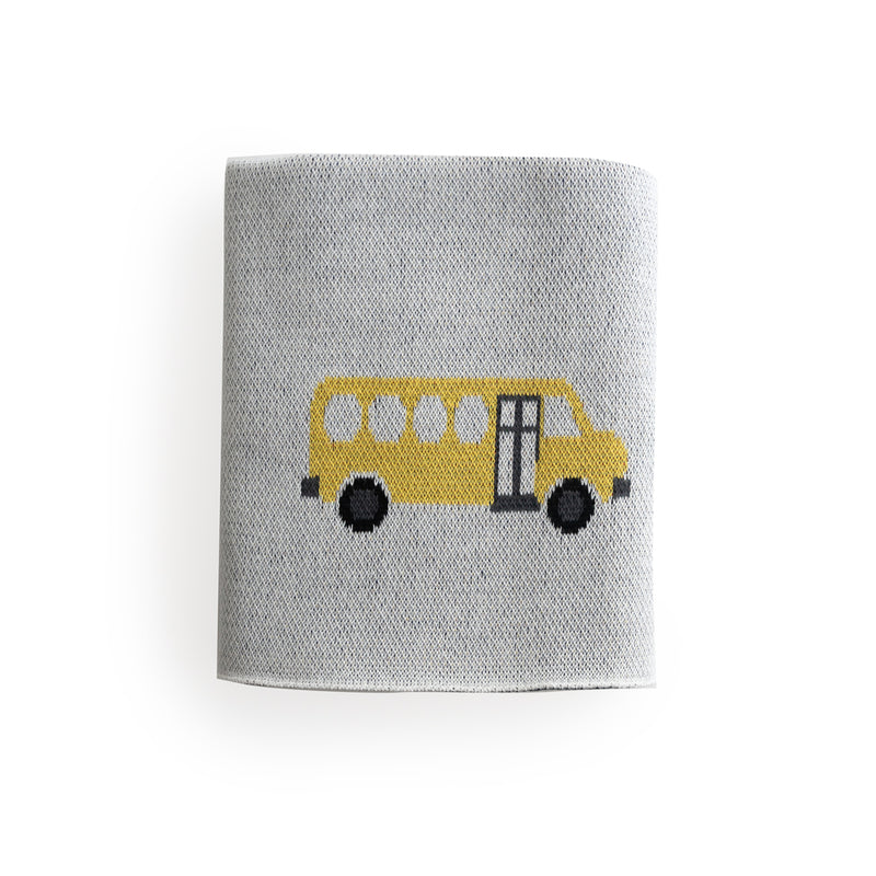 Pram Blanket - Transport