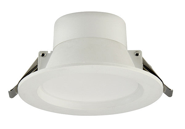 ML10 10W LED Downlight IP54 White/ Cool White 5000K
