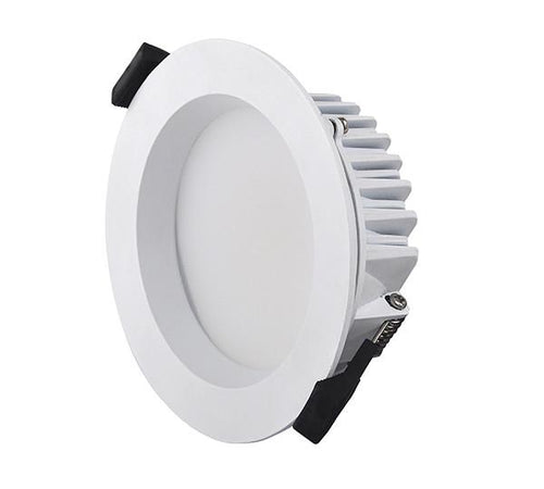 ML13 13W Downlight LED White/ Cool White 5000K - Lights Fans Action