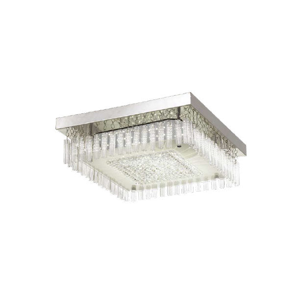 Andela LED Oyster Light - Square