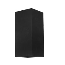 Busselton Exterior Wall Light - Black
