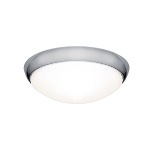 Lancer Chrome Oyster Light - LED 16Watt 5000k