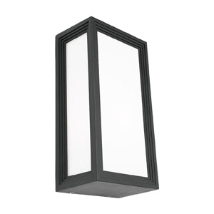 Lyon Wall Light - Charcoal