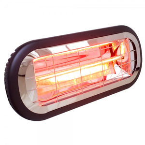 Sunburst Mini 2000W Radiant Heater