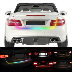 Car Taillight Flow Light (Works For All Vehicles)- Buy 2 Free Shipping