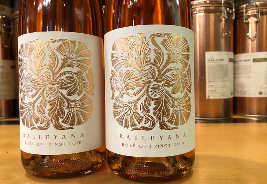 Weekly Wine Deal: 2016 Baileyana Rosé
