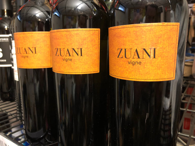 Weekly Wine Deal: 2018 Zuani Collio Bianco