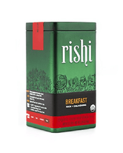 Load image into Gallery viewer, Rishi China Breakfast Tea