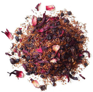 Rishi Blueberry Rooibos Tea