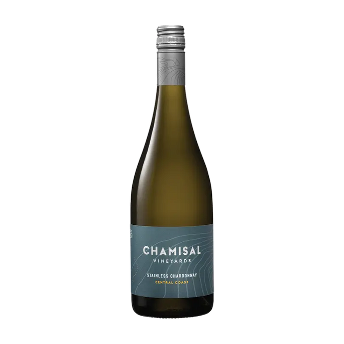 Chamisal Stainless Steel Chardonnay