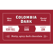 Load image into Gallery viewer, Roaster's Selection - Dark Coffee Pack