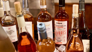 Summertime Rosé Wines
