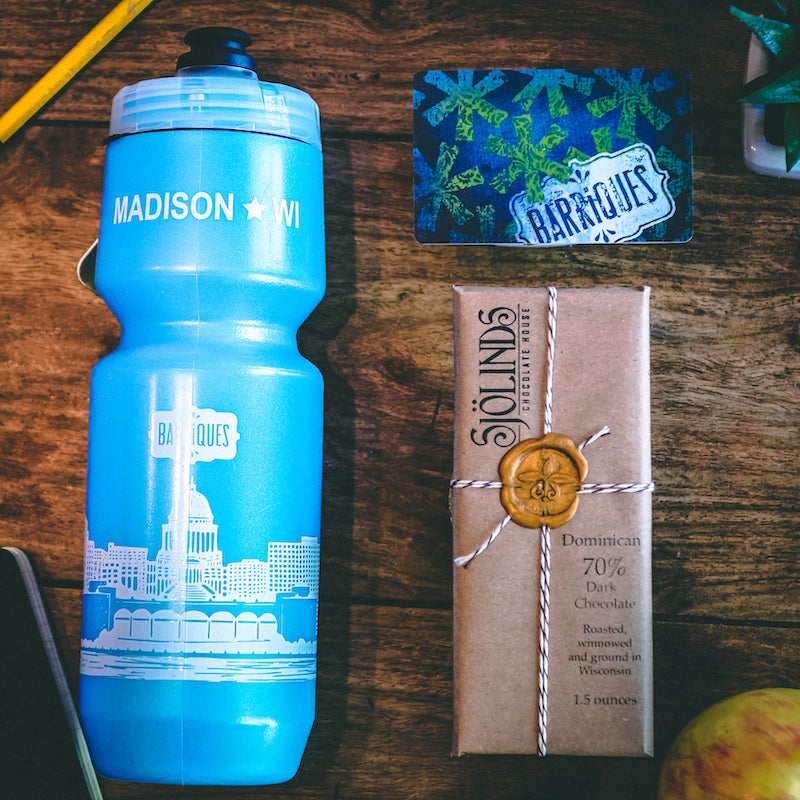 Teacher Appreciation Gift Pack - Water Bottle