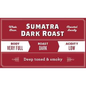Roaster's Selection - Dark Coffee Pack
