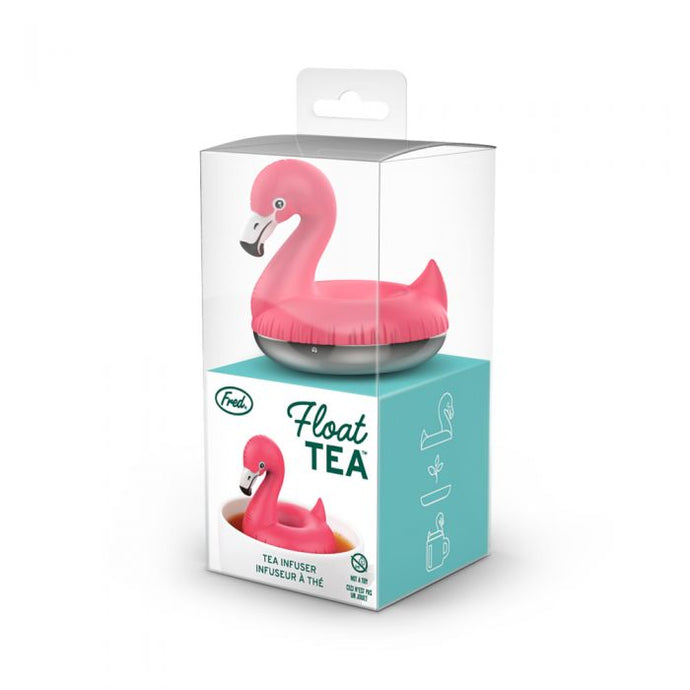 Float-Tea Tea Infuser