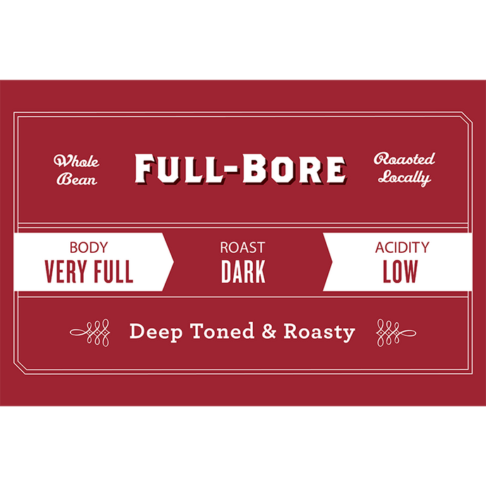 Full-Bore 3 for 2 Pack