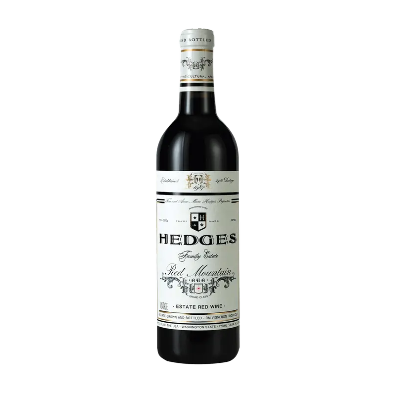 Hedges Estate Red Wine
