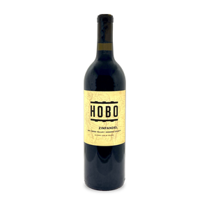 Zoom Hobo Wine Company Tasting Pack