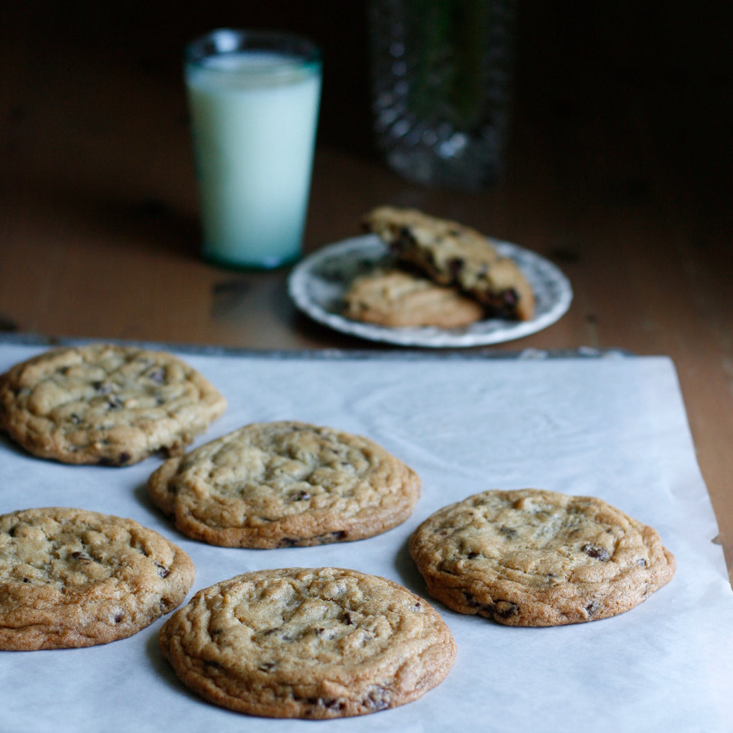 Chocolate Chip Cookies - 6pk