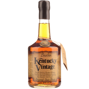 Kentucky Vintage Original Sour Mash Bourbon