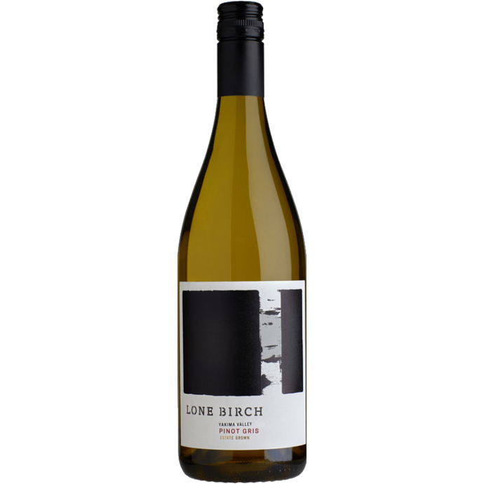 Lone Birch Pinot Gris