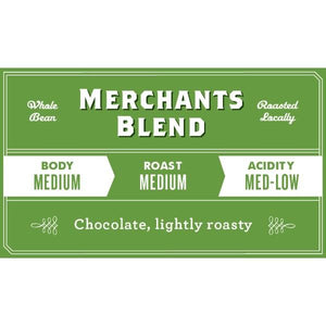 Merchants Blend 3 for 2 Pack