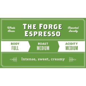 The Forge Espresso