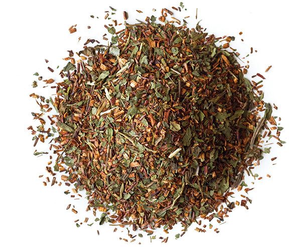 Peppermint Rooibos - 4 oz