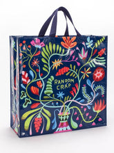 Load image into Gallery viewer, Blue Q Shopper Bag