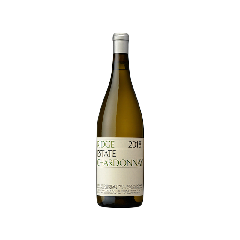 Ridge Vineyards Chardonnay