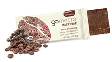 Load image into Gallery viewer, GoMacro Protein Bar - 3pk