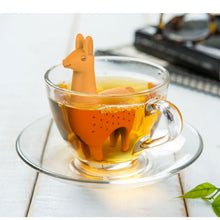 Load image into Gallery viewer, Tea Infuser - Como Tea Llama