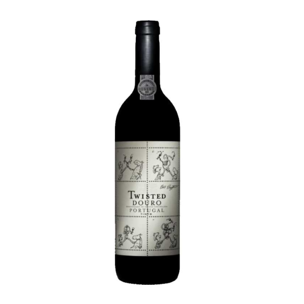 Niepoort Twisted Douro Red
