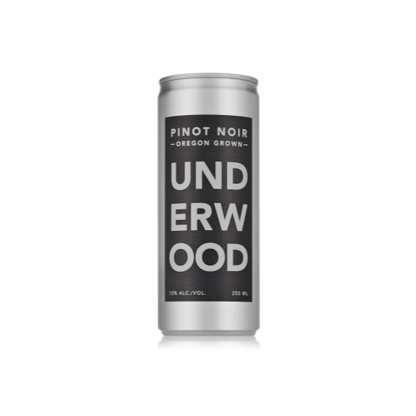 Underwood Pinot Noir Can