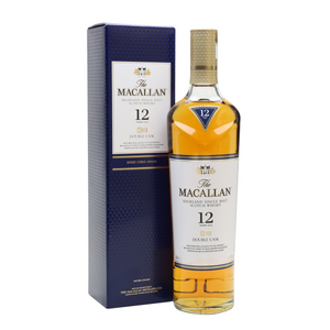 Macallan Double Cask 12yr