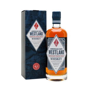 Westland American Oak Single Malt
