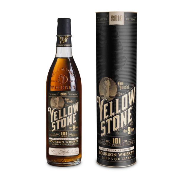 Yellowstone Limited Edition Bourbon